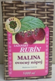 Bag-in-box malina 10% - 5 L